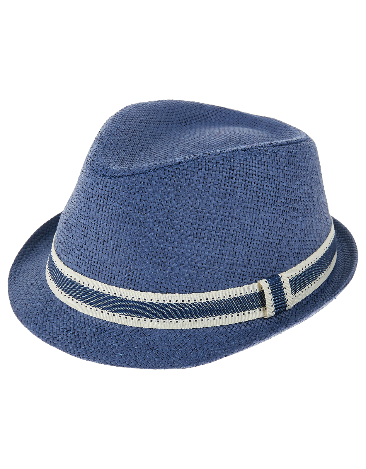 Monsoon Boy Lawrence Trilby Hat
