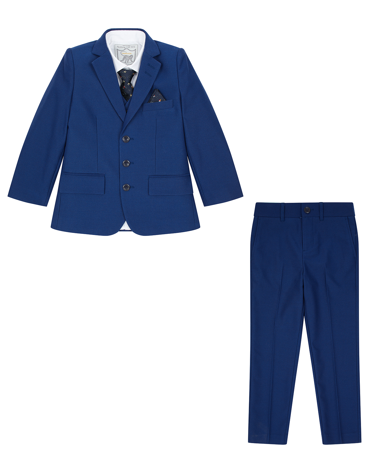 Monsoon Oscar Complete Jacket Set