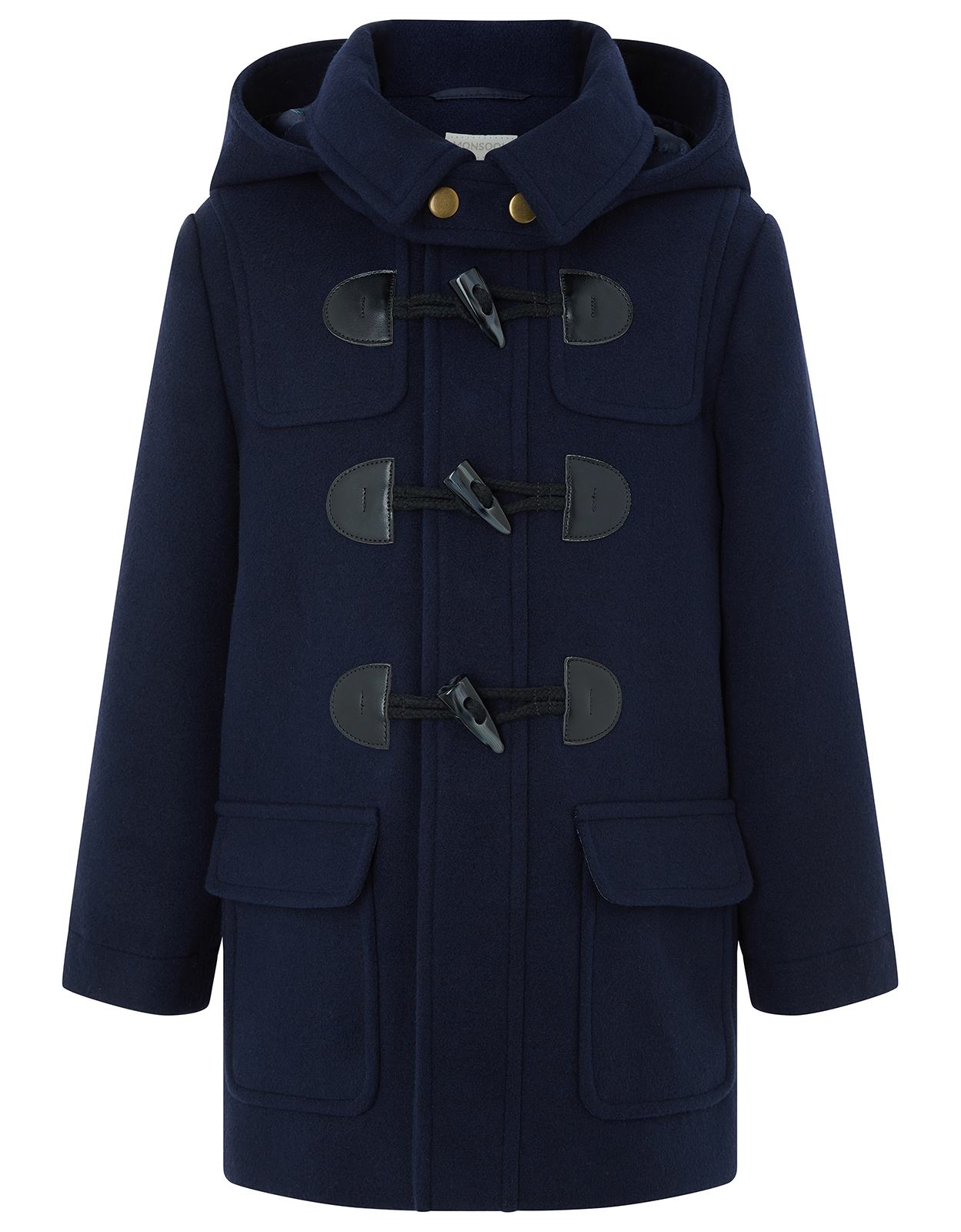 Monsoon Danny Duffle Coat