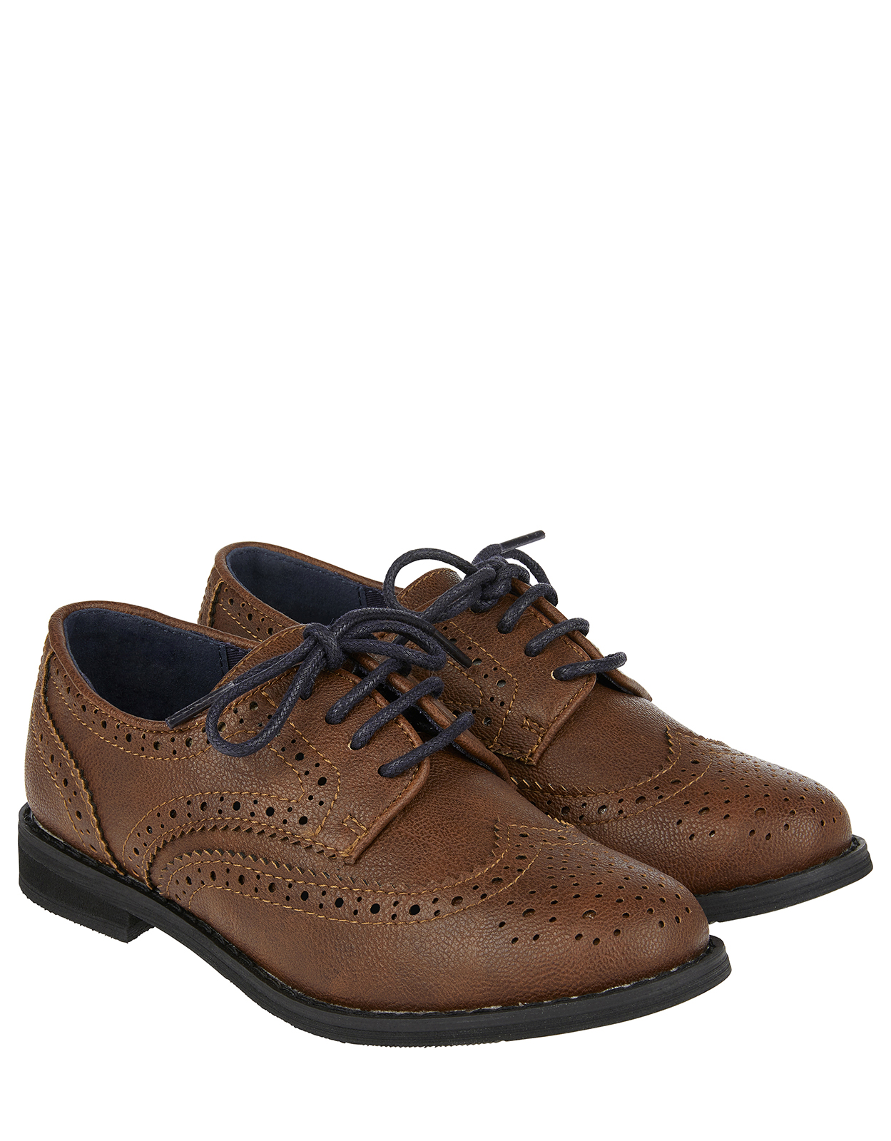 Monsoon Boy Brogues