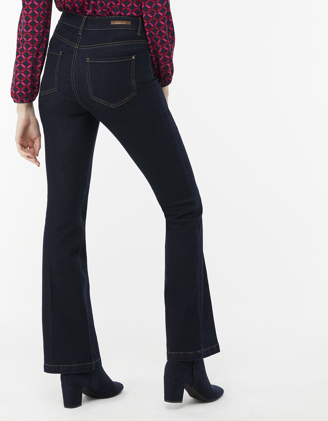 Monsoon Mavie Regular Length Jeans