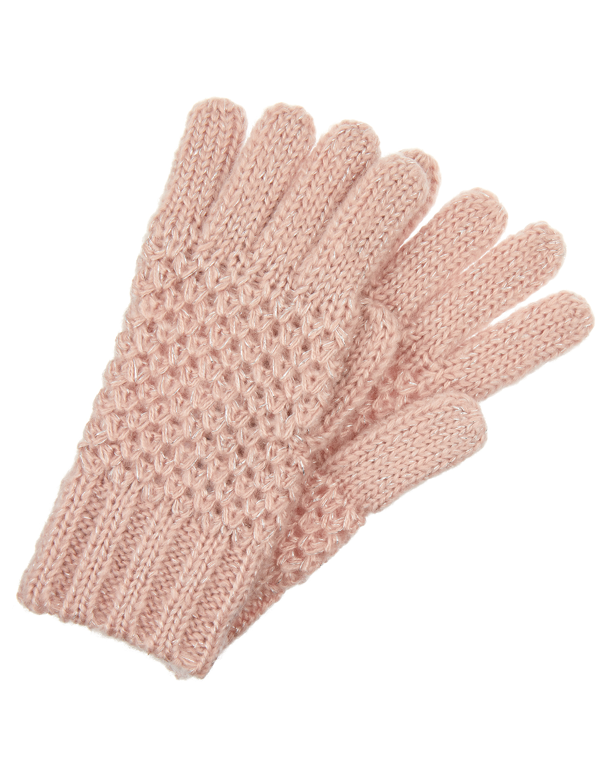 Monsoon Melina Matching Set Gloves