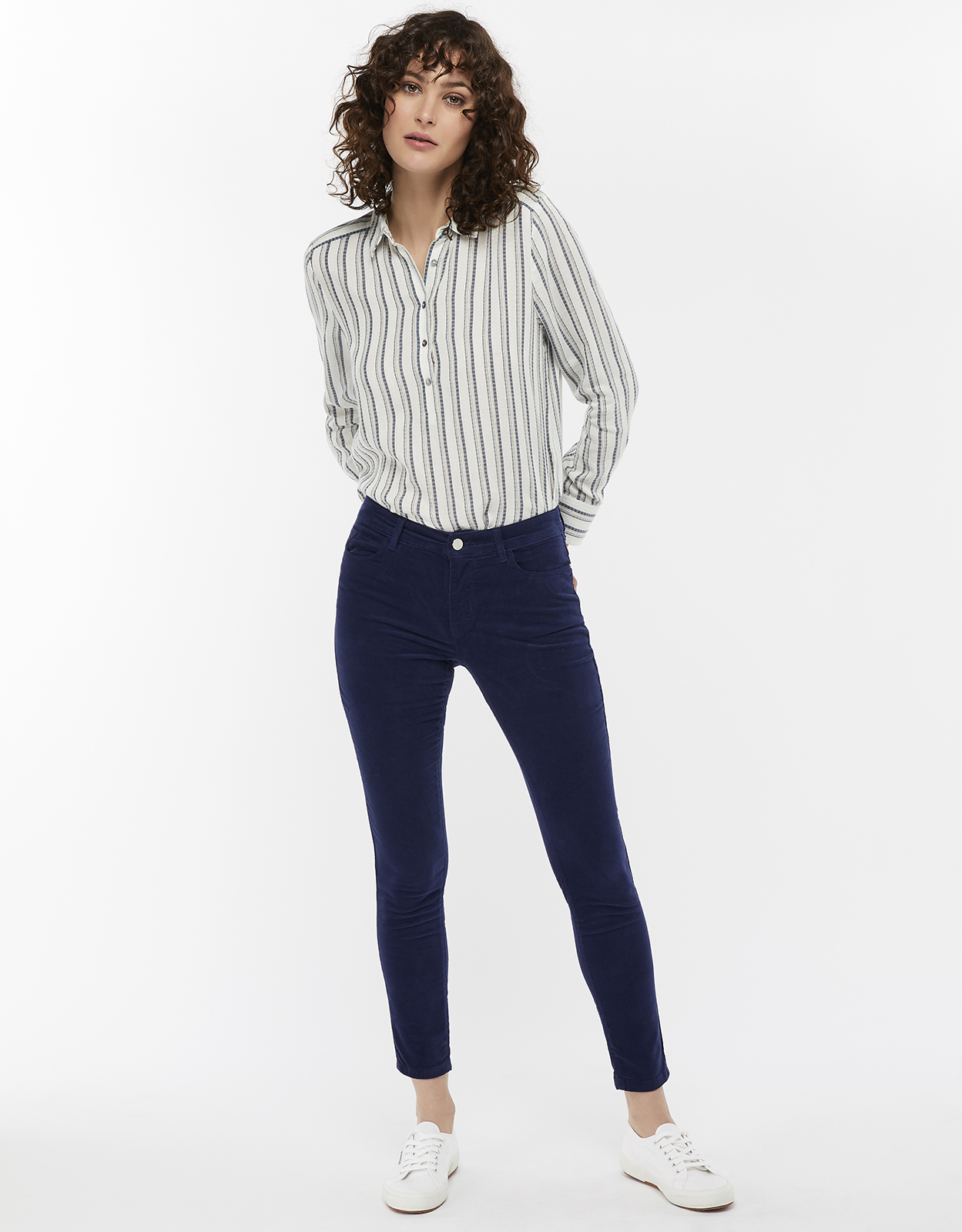 Monsoon Charlie Cord Trousers